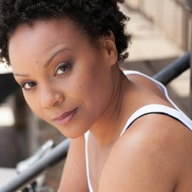 A Conversation with Playwright and Actress Nambi E. Kelley